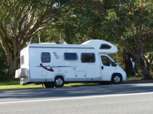 coastal Breee RV Resort Rockport Texas