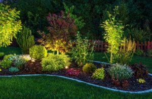 outdoor lighting New Braunfels
