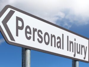 personal injury law - wrongful death